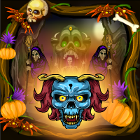 Games4Escape Halloween Da…