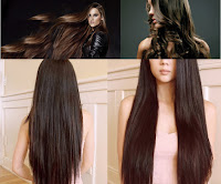 Make Long Black Hairs in One Month with Gurantee