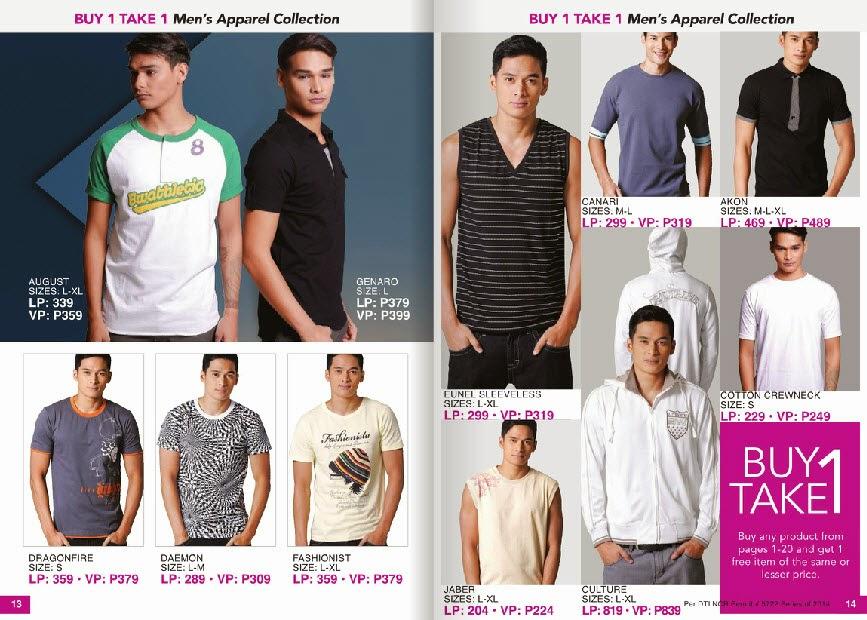 9c4cb236 Boardwalk Brochure: Boarwalk Men's Apparel sale up to 50% Off July ...