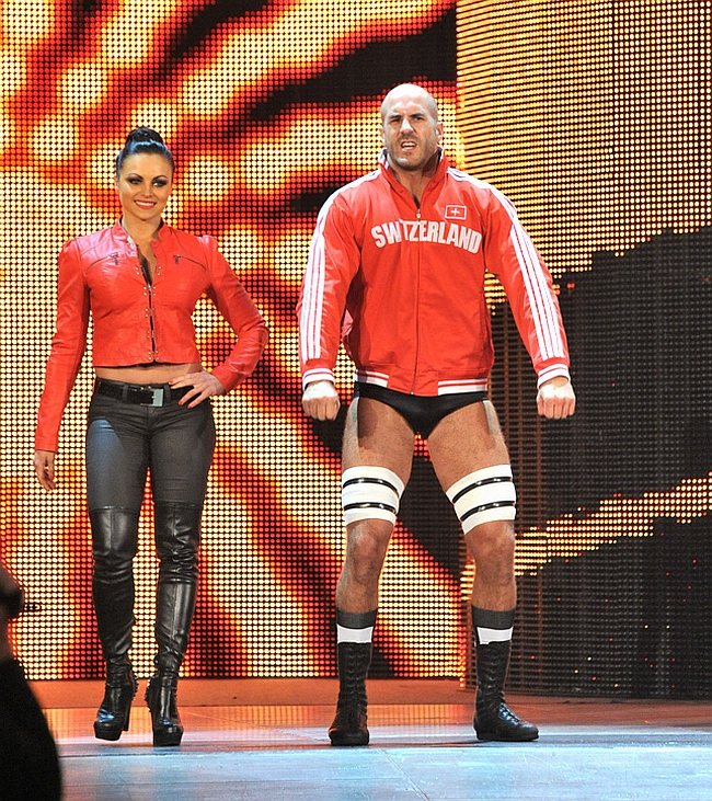 Smackdown! And RAW: June 2012
