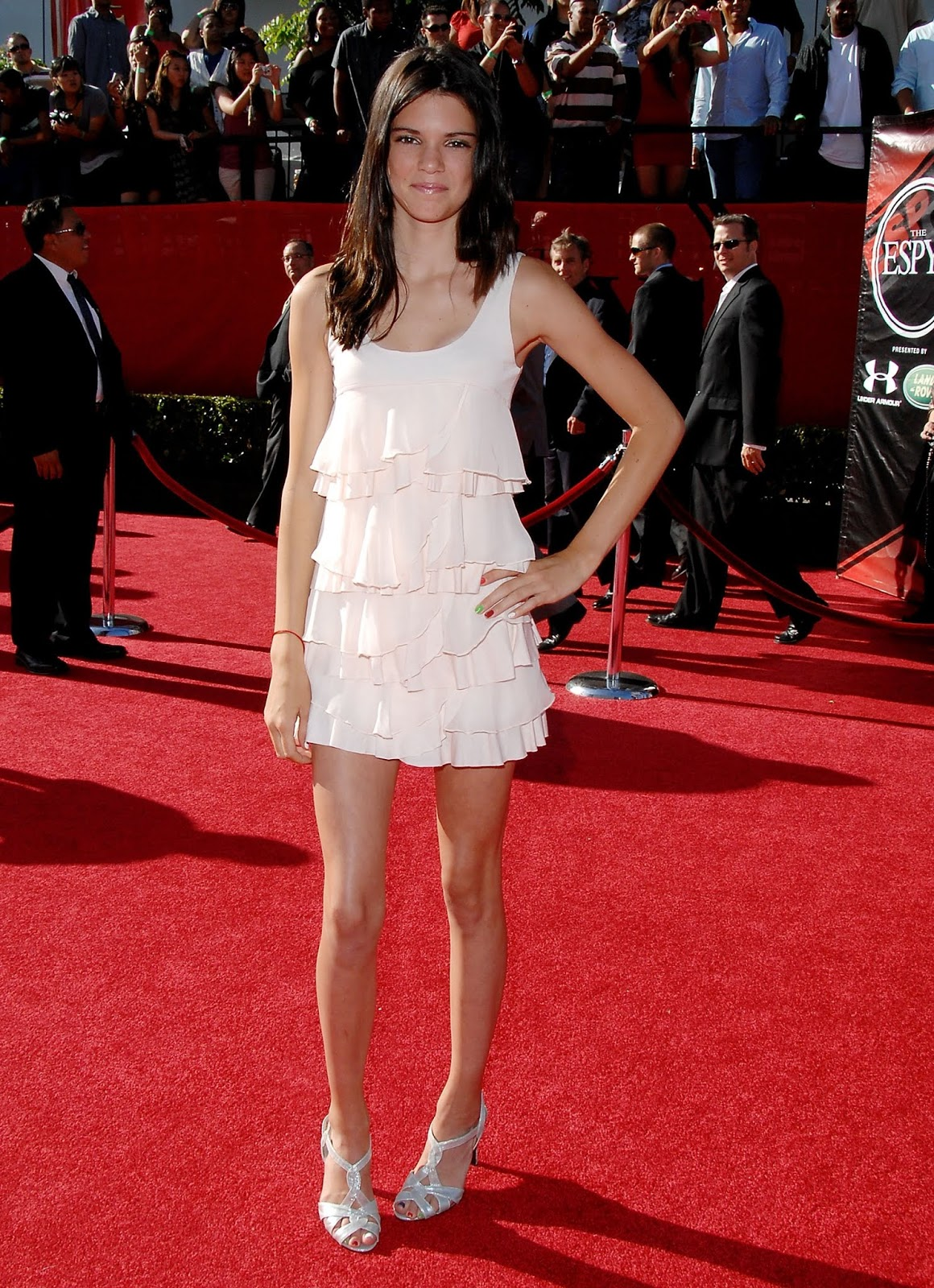 15-07-2009 17th Annual ESPY Awards-11