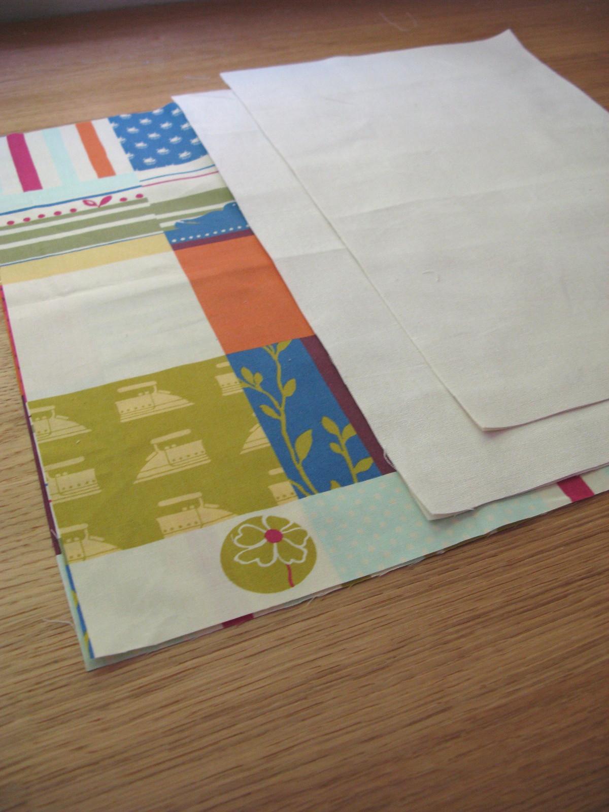 Allisa Jacobs Easy Envelope Style Pillow Cover