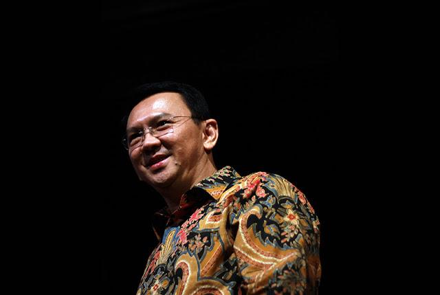 PDIP Resmi Usung Ahok-Djarot di Pilgub DKI Jakarta 2017