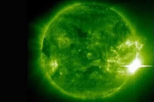 Hilangnya Sunspot di Permukaan Matahari, Pertanda Zaman Es Telah Tiba?
