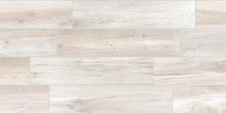 Wood finish floor tiles of fincibec group floor wall for Carrelage gres cerame gris