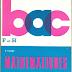 Livre Cours et Exercices de mathématique bac pdf