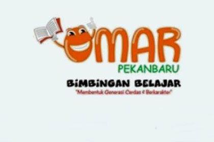 Lowongan Omar Bimbel Pekanbaru November 2018