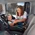 Boy Infant Car Seat