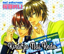 Kirai ja Nai Kedo