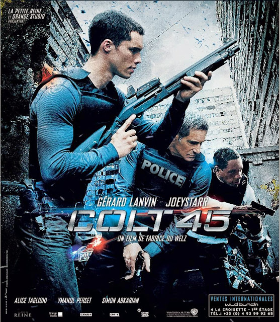 Colt 45 (2014) ταινιες online seires oipeirates greek subs