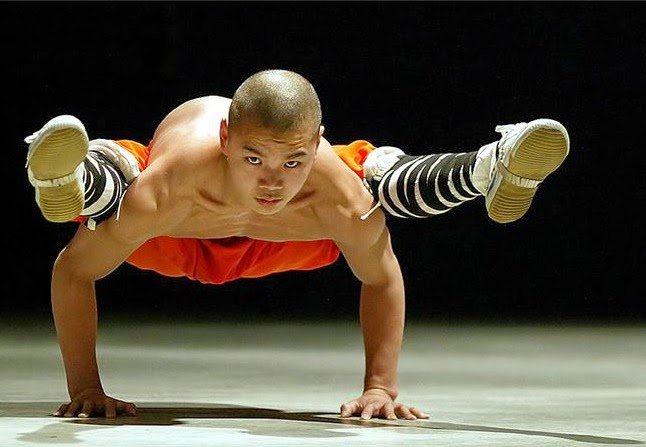 Ten Tips From A Shaolin Monk On How To Stay Young