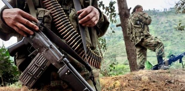 Brasil teme entrada de armas de rebeldes das Farc pela fronteira