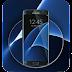 تحميل ثيم جالاكسي سفن  Theme for Samsung Galaxy S7 اخر اصدار
