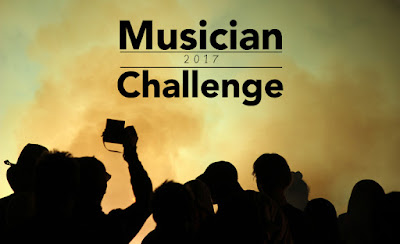 Musician Tips - Musician Challenge 2017