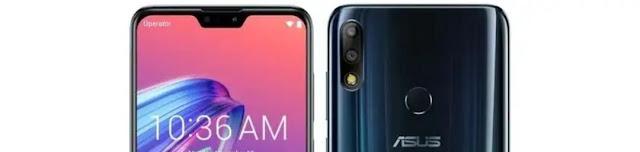 Asus Zenfone Max Pro M2 vs RealMe U1 Camera