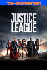 Liga de la Justicia (2017) TS-Screener Latino AC3 2.0