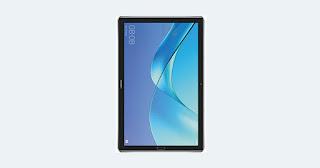 Huawei MediaPad M5 10 (Pro) - Harga dan Spesifikasi Lengkap
