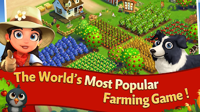 FarmVille 2 Country Escape v11.3.2931 Apk MOD [Unlimited Keys,Gems]