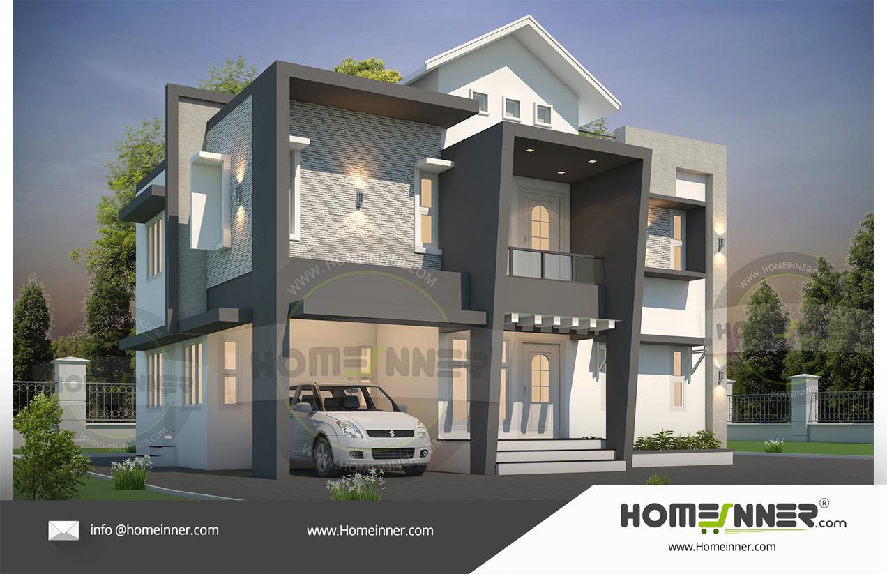 29 Lakh 4 BHK 2054 sq ft Gandhidham Villa