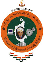 VTU Time Table 2017