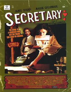 Secretary (2002) | DVDRip Latino HD GDrive 1 Link