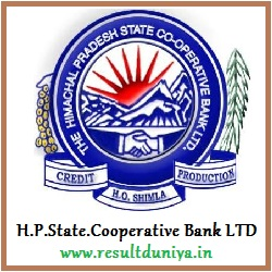 HP SCB Junior Clerk Admit Card 2015