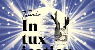 TUXEDO MIX | 5 TIME GRAMMY™ LOSERS ARE BACK!