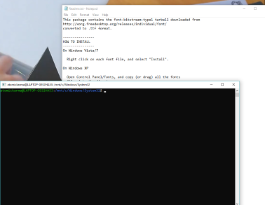 windows video desktop