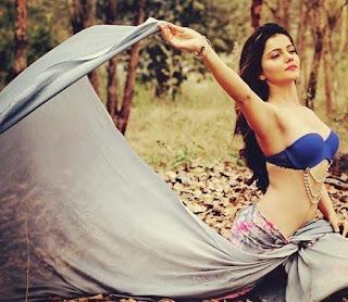 Rubina Dilaik Unseen Pics Cute Tv Actress Rubina Gallery