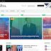 NewsPro Template Grátis Para Blogger