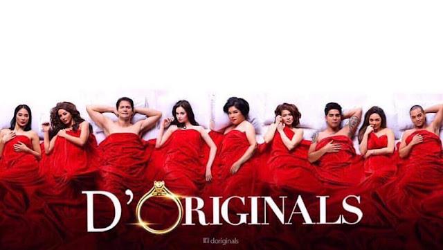 D' Originals GMA Telserye Replay