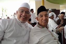 "Mereka Mengaku ""Pembela Ulama"" tapi Mencaci Maki Mufassir Hebat Habib Quraish Shihab"