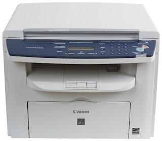 Canon imageCLASS D420 Printer Driver Download