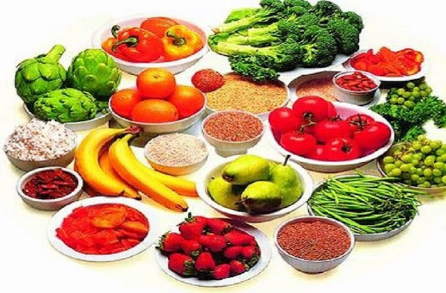 Daftar Makanan Penurun Kolesterol Tinggi Dengan Sangat Cepat