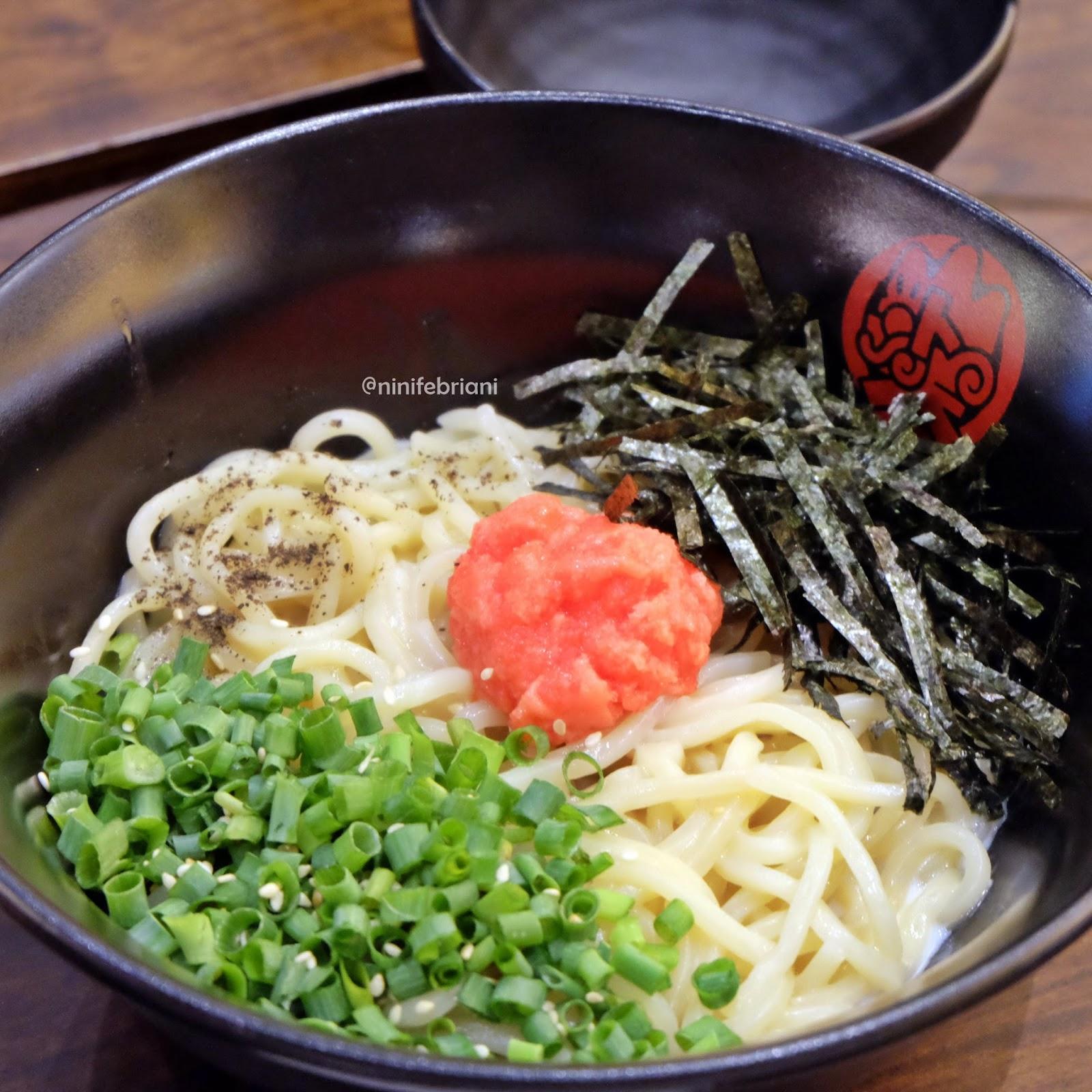 Amakara Okinawa New Yamatoten Abura Soba Mkg 3