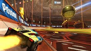 Rocket League NBA Highly Compressed