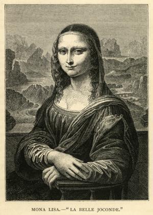 لماذا تعتبر الموناليزا من أشهر اللوحات في العالم ؟ وما سر سرقتها ؟