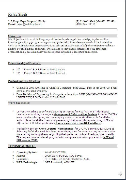 Resume writing service akron ohio