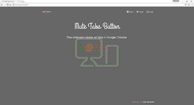 MuteTabsButton.info pop-ups