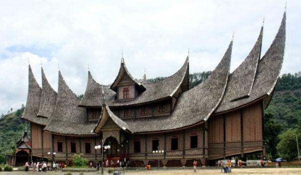 mamak di Minangkabau