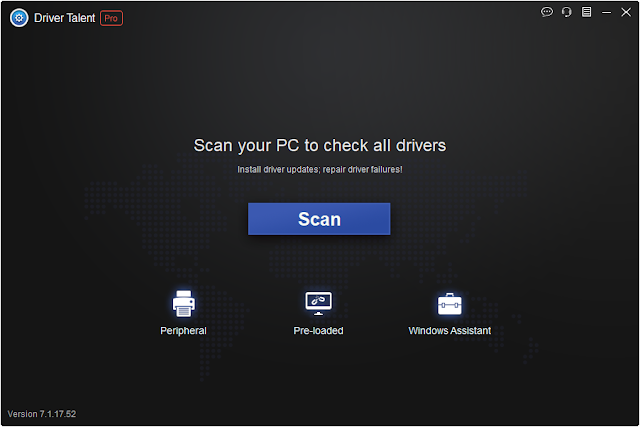 Download Driver Talent 7.1.15.52 for Windows