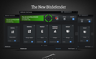 BitDefender Internet Security  2016 full version free download