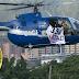 Oscar Perez ¿Porque sobrevoló al Tribunal Supremo de Venezuela con helicóptero?