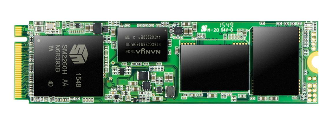 ADATA XPG SX8000 PCIe SSD