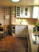 piso en venta av de perez galdos castellon cocina