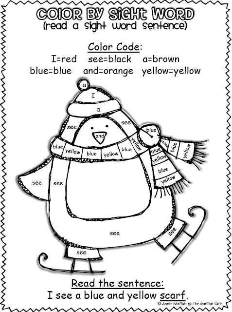 "Search Results for ""Color By Code Color Pages For Winter"