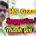 The most important Grammar suggestion, 'Thank you ma'am ' , Class 12