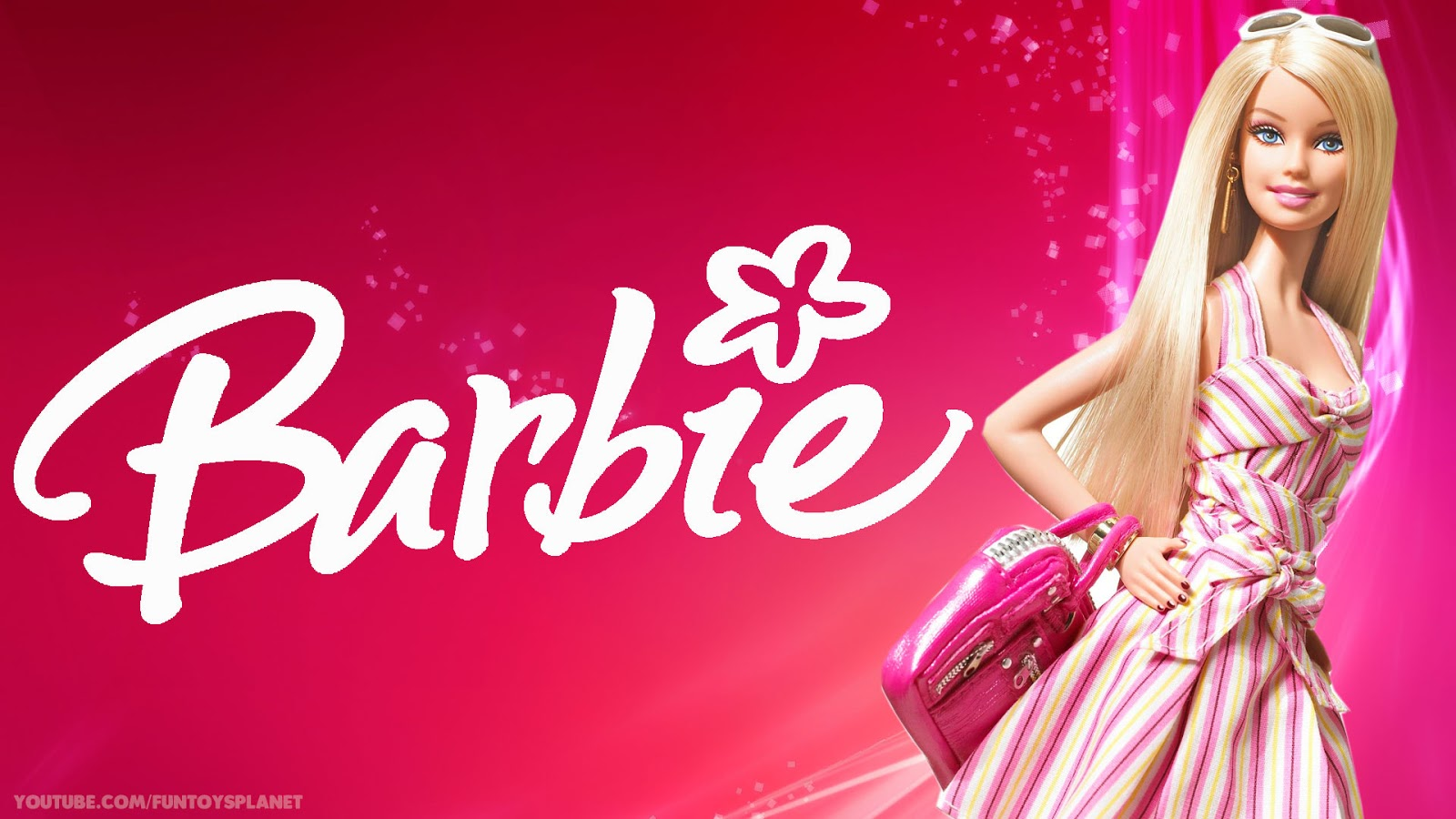 Barbie Wallpapers