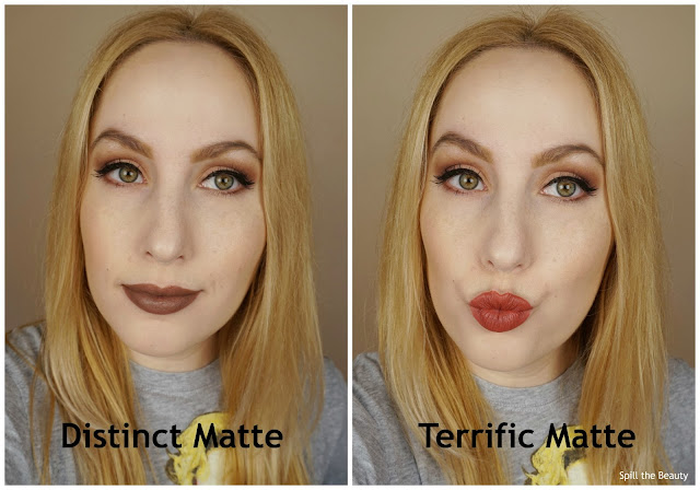 rouge dior spring 2017 review swatches distinct matte terrific matte  rouge dior matte lipstick