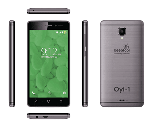 What Makes Oyi-1 smartphone Special?